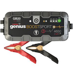Genius Boost GB20 Jump Starter