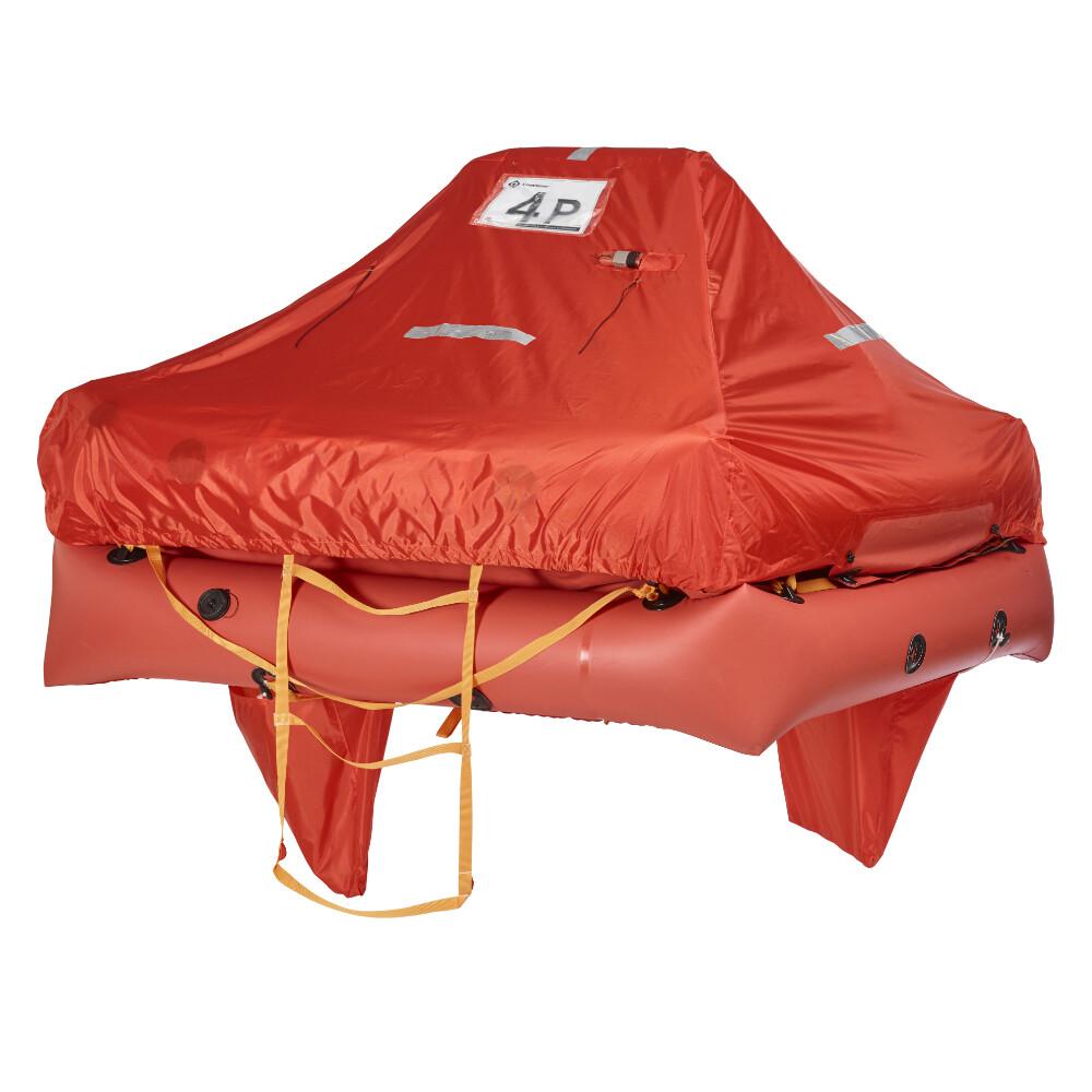 Mariner Liferaft