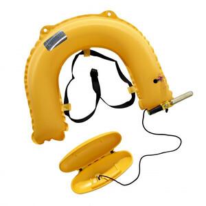 Lifesaver Automatic Horseshoe Lifebuoy