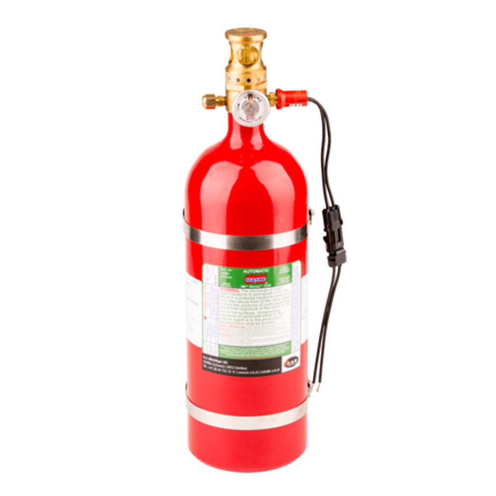 NFG Auto Fire Extinguisher