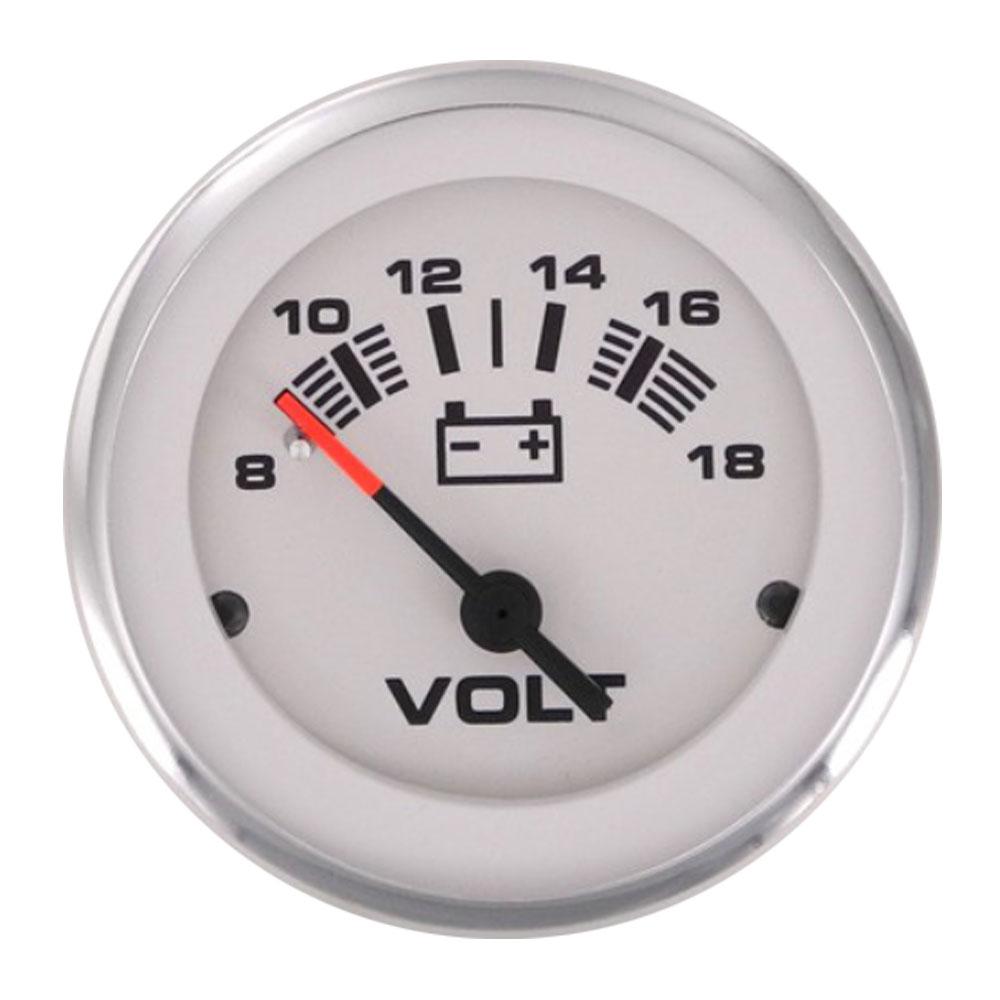 Lido Pro Voltmeter