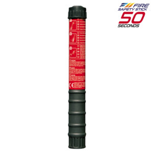 Fire Safety Stick Extinguisher - 50 Seconds