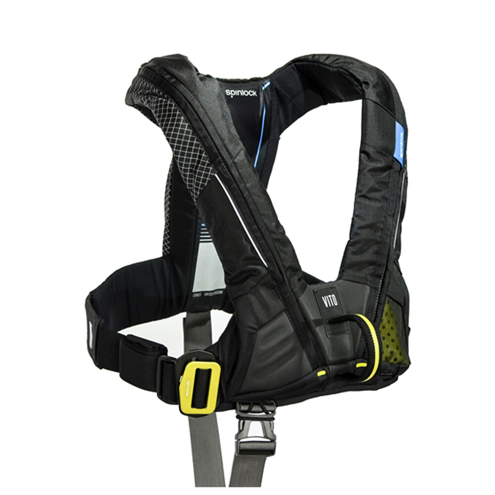 Deckvest VITO Hammar 170N Lifejacket
