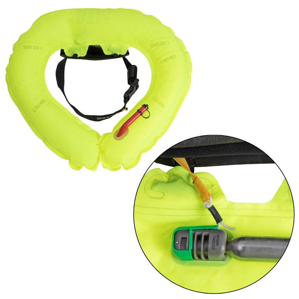 ALTO Manual 75N Flotation Aid