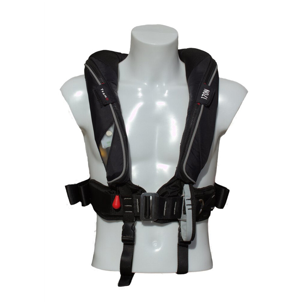 Offshore Backtow 170N Hammar Auto Lifejacket