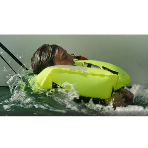 Offshore Backtow 170N Automatic Lifejacket Grey