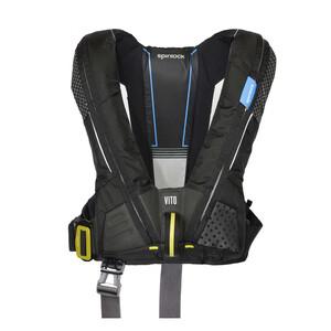Deckvest Vito HRS Hammar 170N Lifejacket