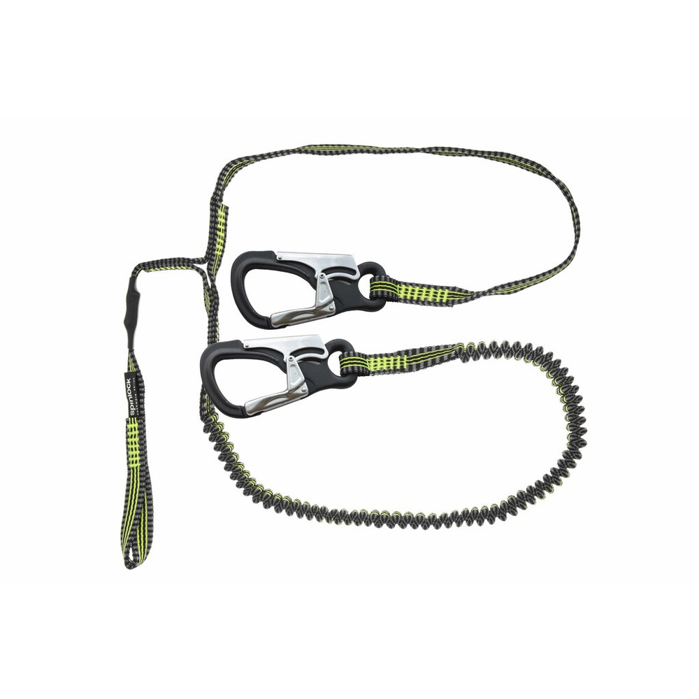 Performance Safety Line - 2 Hook & Loop