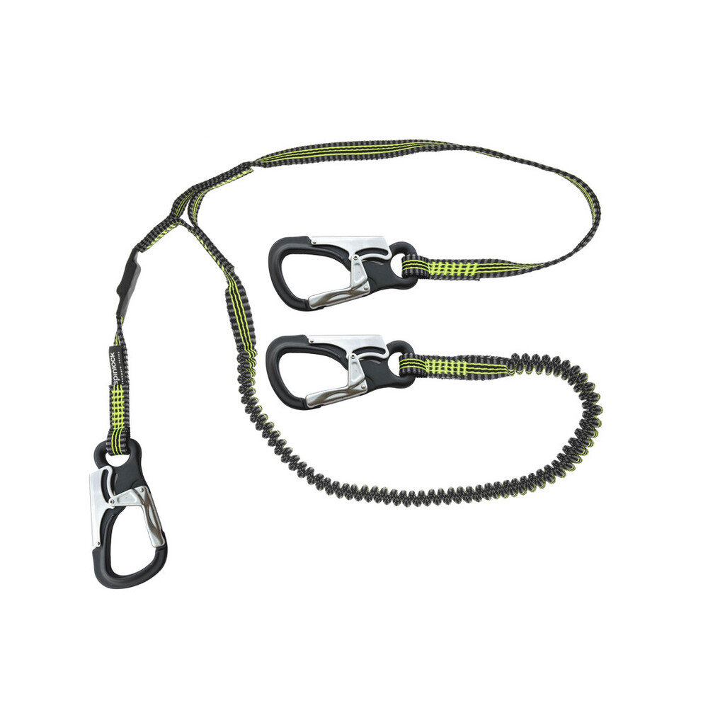 Performance Safety Line - 3 Hook