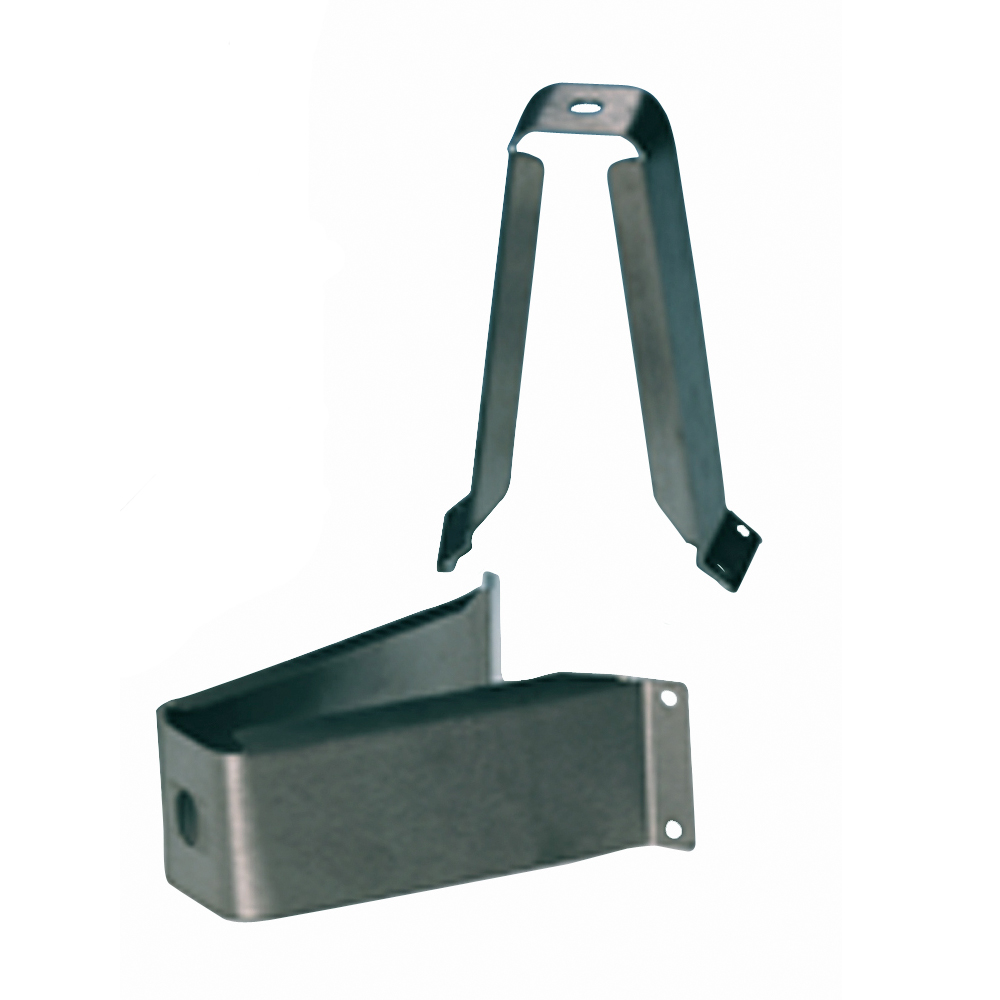 Mast Mounting Brackets (Pair)