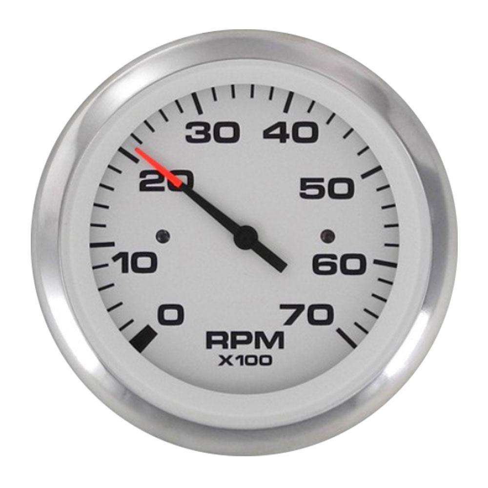 Lido Pro Tachometer 0-7000 Petrol