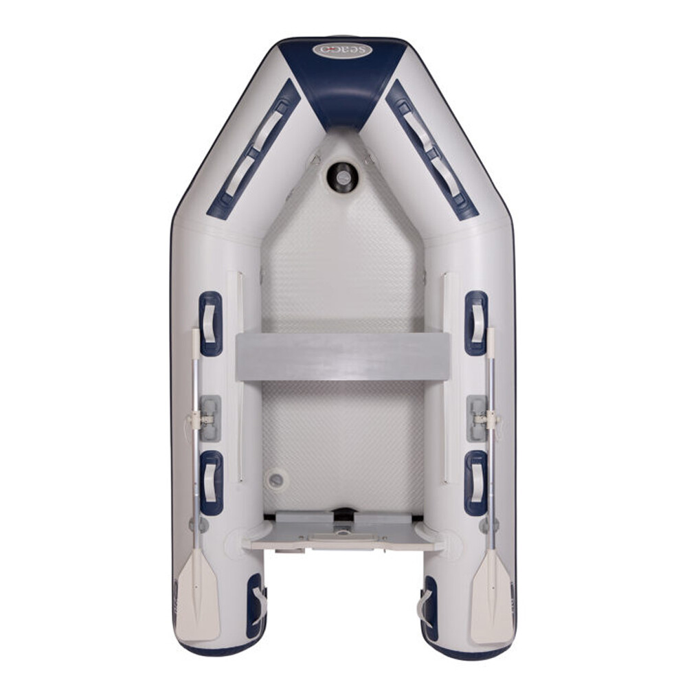 Hypalon Inflatable Dinghy - Air Deck