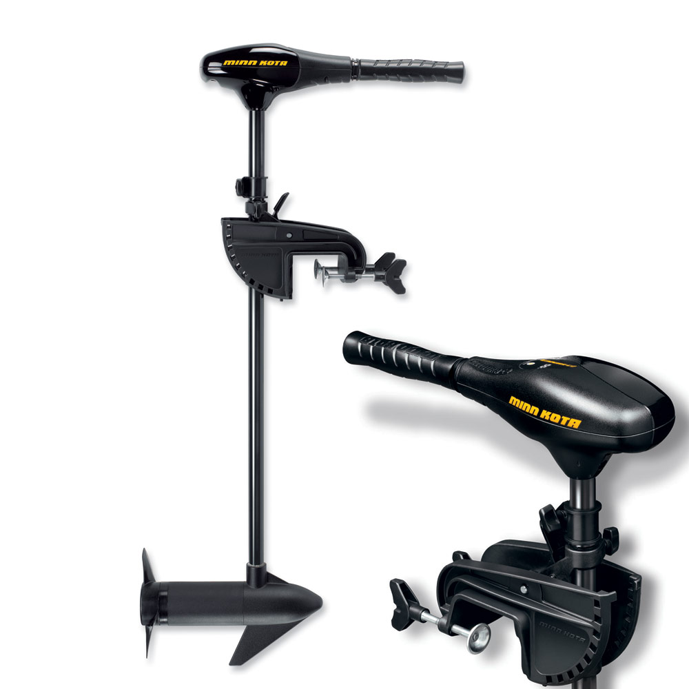 Endura C2 Electric Outboard