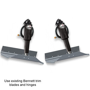 Bennett Hydraulic to  Electric Conversion Kit