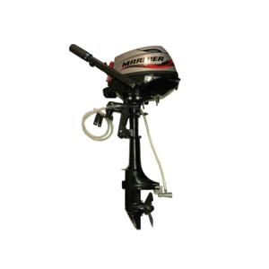 Piper Vacuum Bilge Pump