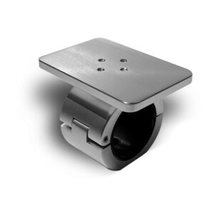 T-Top Universal Mount Anodised