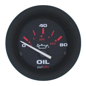 Amega Oil Pressure Gauge