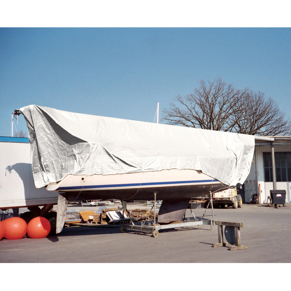 Heavyweight Tarpaulin