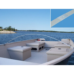 Boat Cover Bow Set