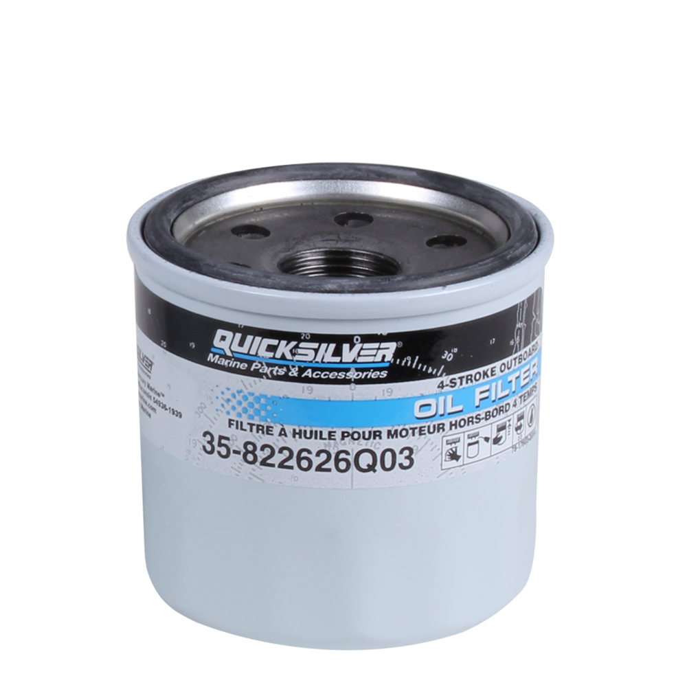 4-stroke Outboard Oil Filter