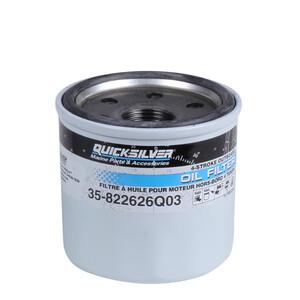 4-stroke Outboard Oil Filter
