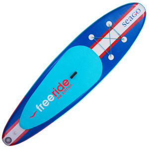Freeride Inflatable Stand Up Paddle Board SUP