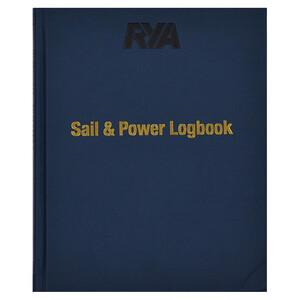 Sail & Power Logbook (G109)