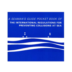 Seamans Pocket Guide to the Rule of the Road