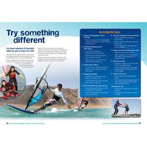 Youth Windsurfing Scheme Logbook (W1)