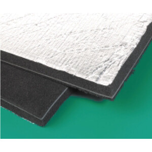 "Acoustic Class ""O"" Insulation - Silver Faced (Box of 4)"