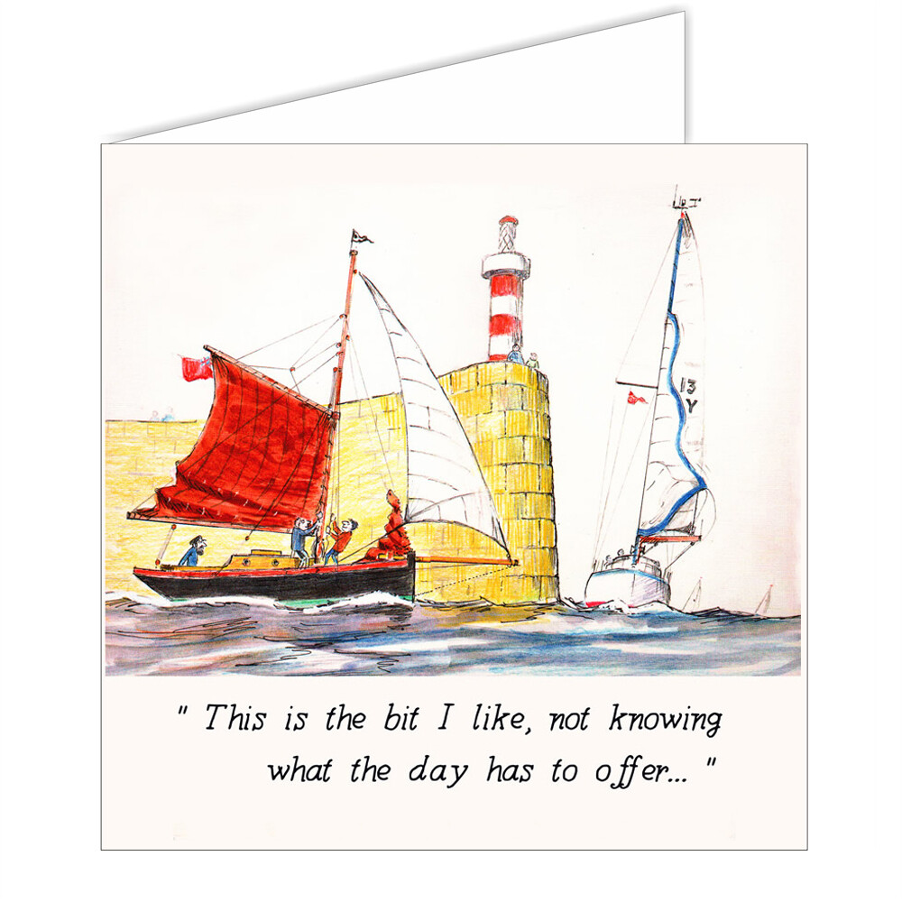 Peyton Card - This Is The Bit