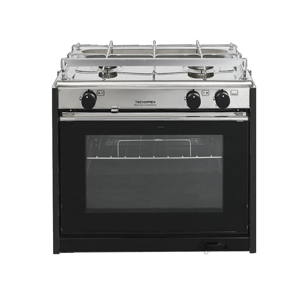 Classic 2-Burner Cooker
