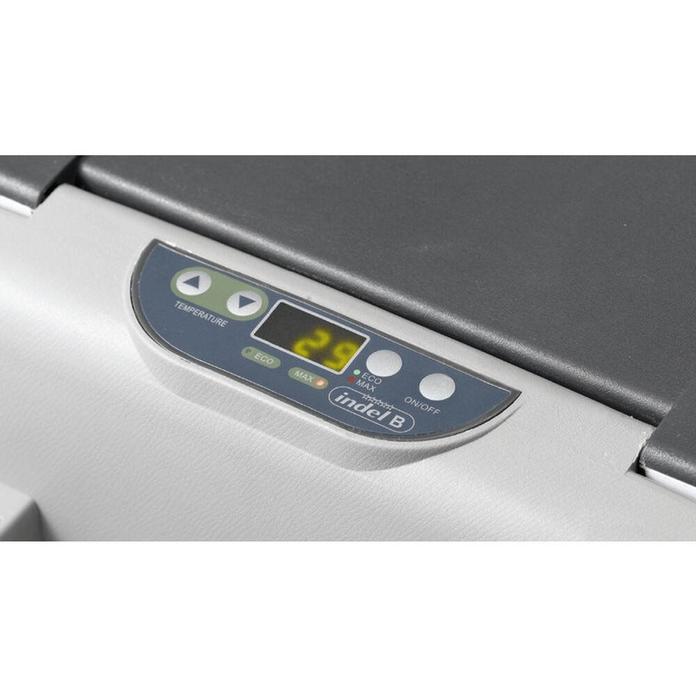 TB41 Portable Fridge/Freezer 39Ltr