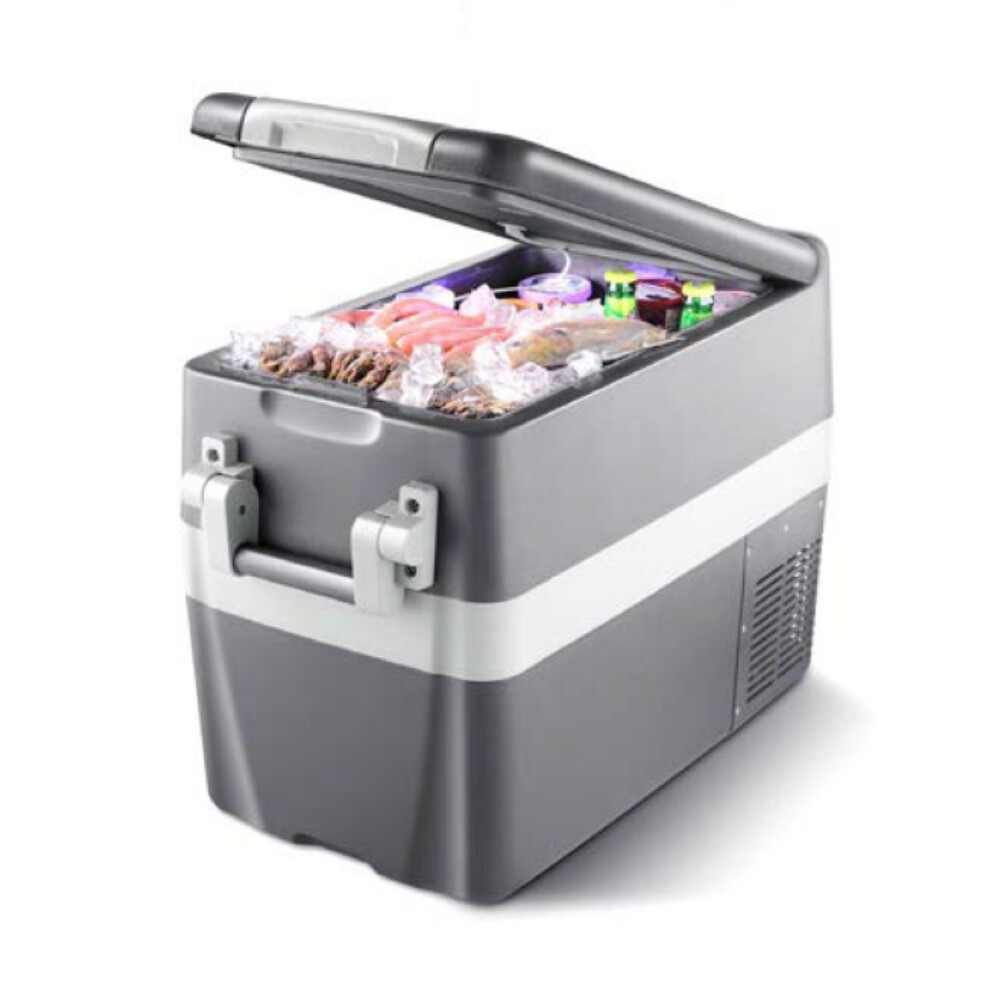 Portable 40 Litre Fridge Freezer