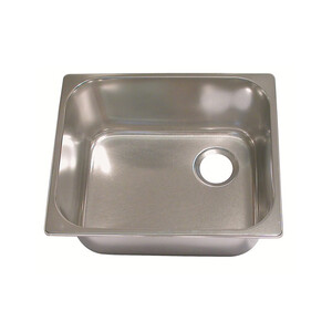 Rectangular Sink