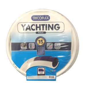 Tricoflex Yachting Hose 19mm x 25m