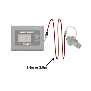 Water Tank Gauge Extension Cable