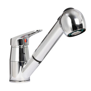 Olivia Mixer Tap + Removable Shower