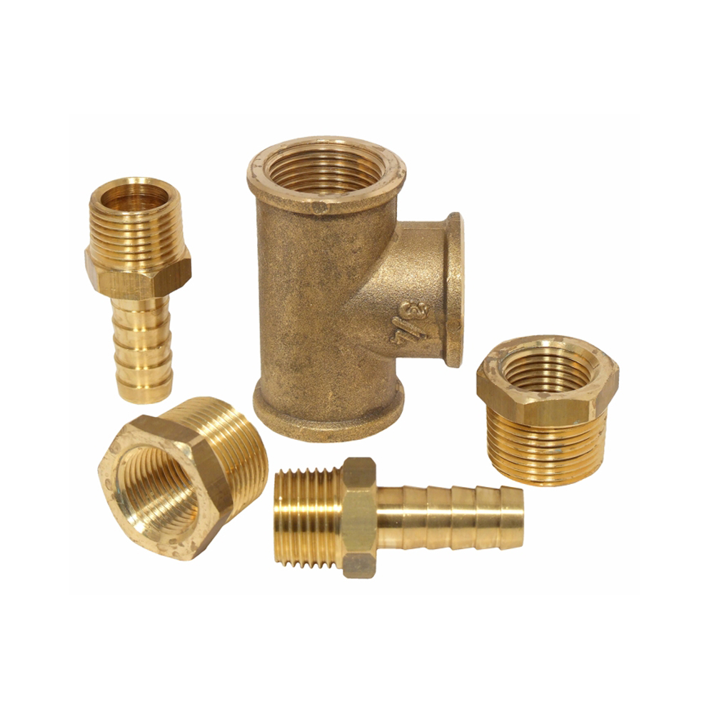 8Ltr Accumulator Tank Hose Fitting Kit