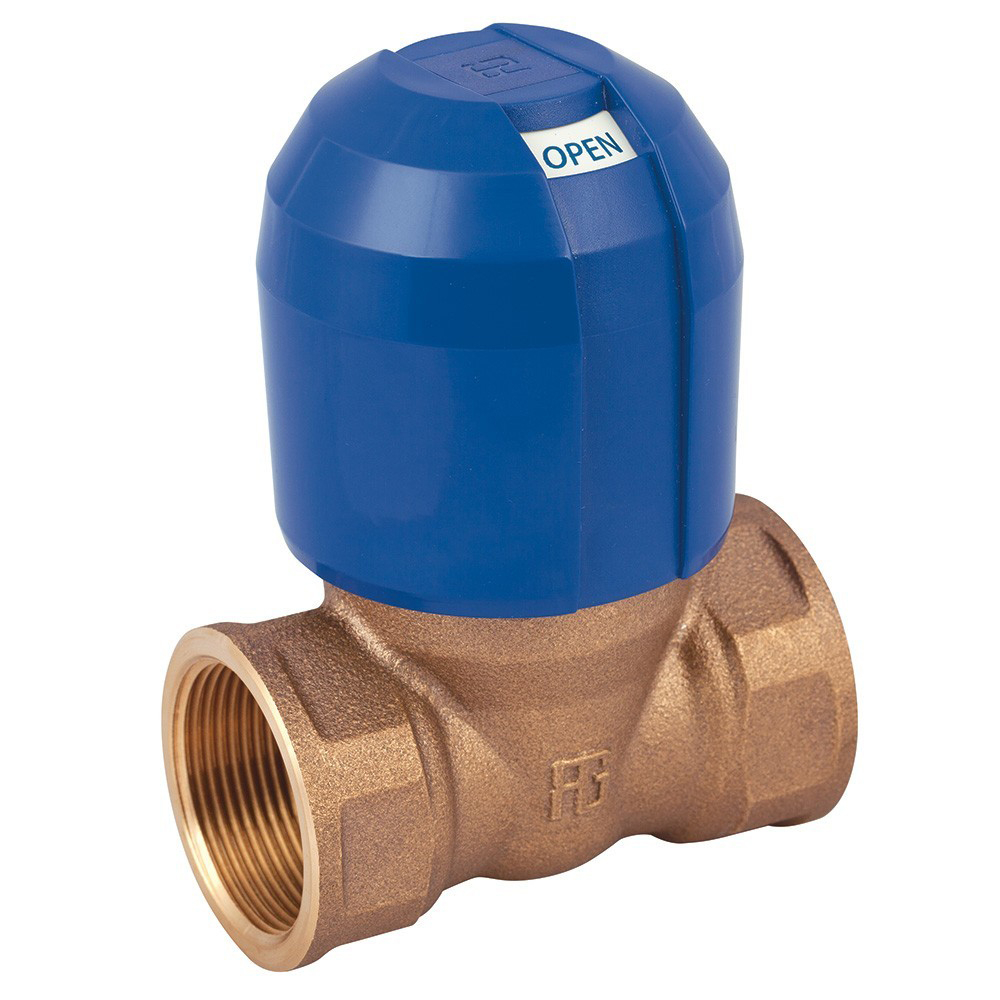 Alex Non-Stick Bronze Safety Valve
