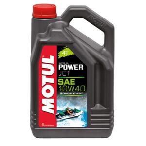 Powerjet 4T 10W40 4 Stroke PWC Oil 4Litre