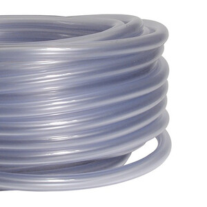 Clear PVC Hose 8mm (Per Metre)