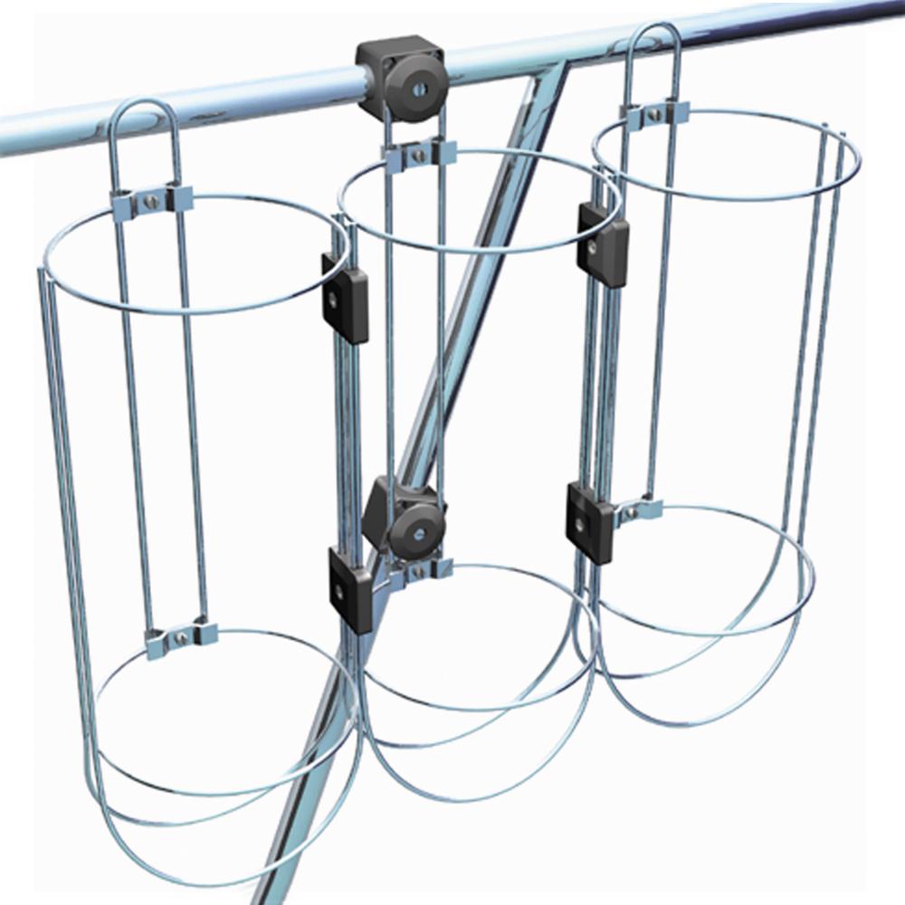 Fender Basket