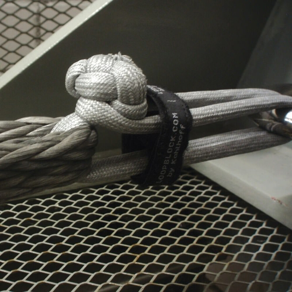 High Load Shackle