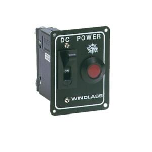 Windlass Breaker Switch 100A