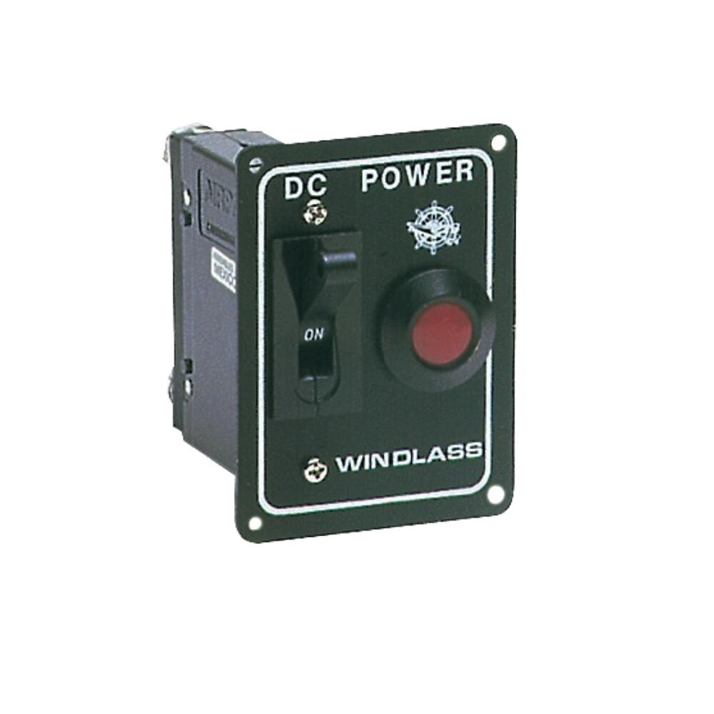 Windlass Breaker Switch 50A