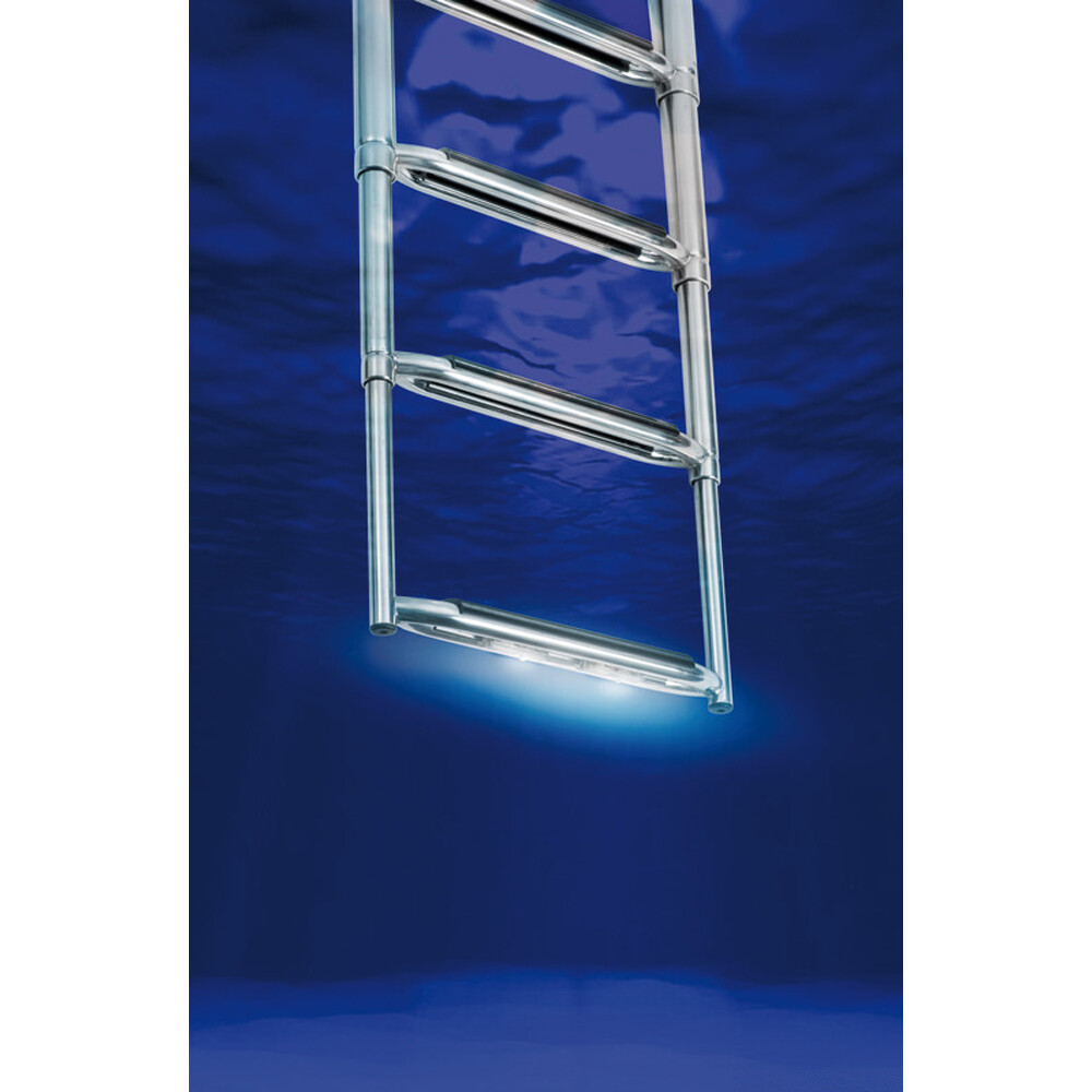 Underwater LED Ladder Lights (2pk)