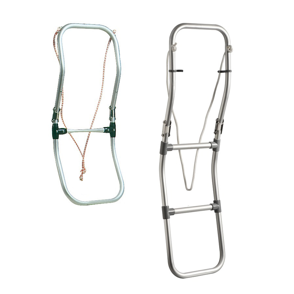 Aluminium Ladder for Inflatable Dinghies