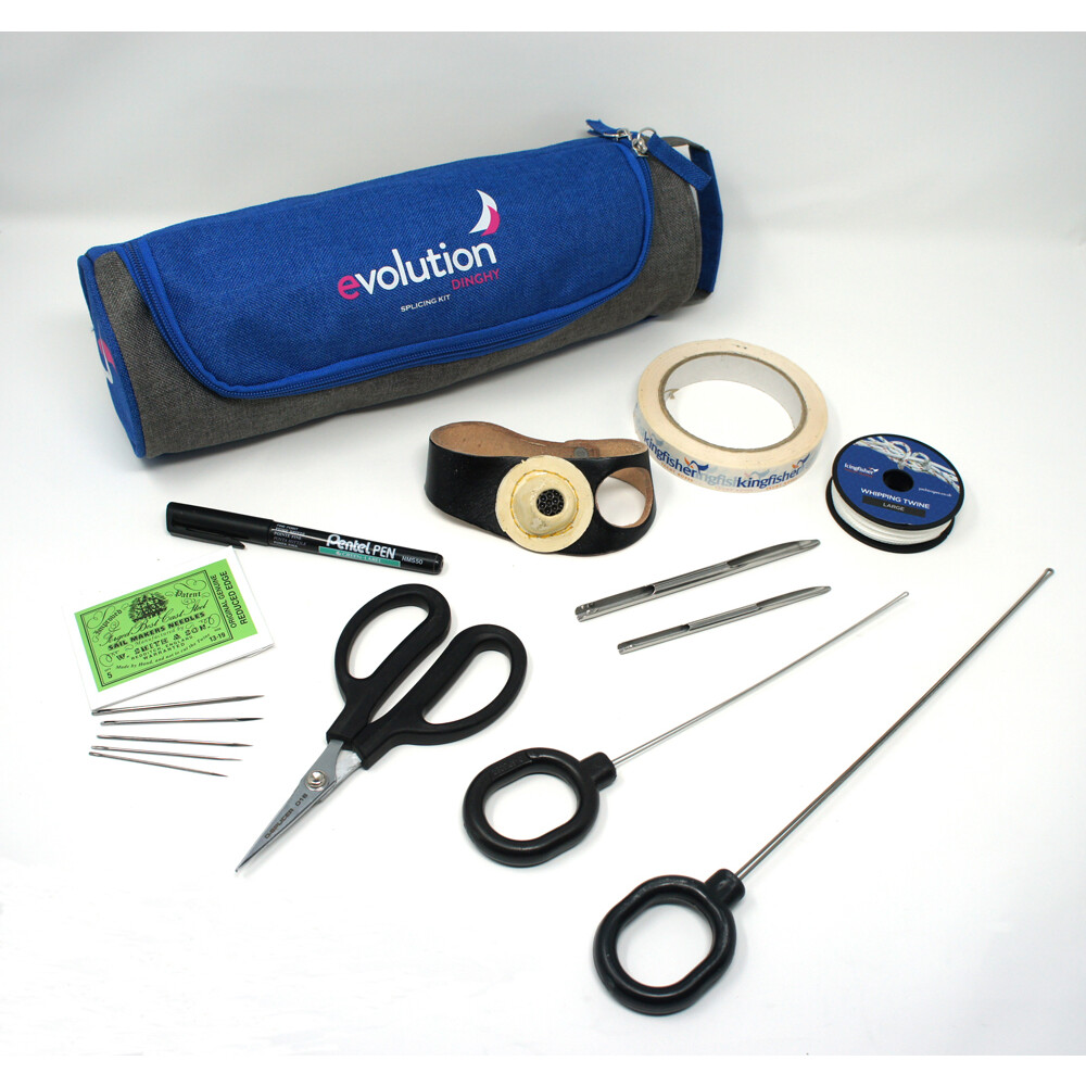 Splicing Kit - Dinghy