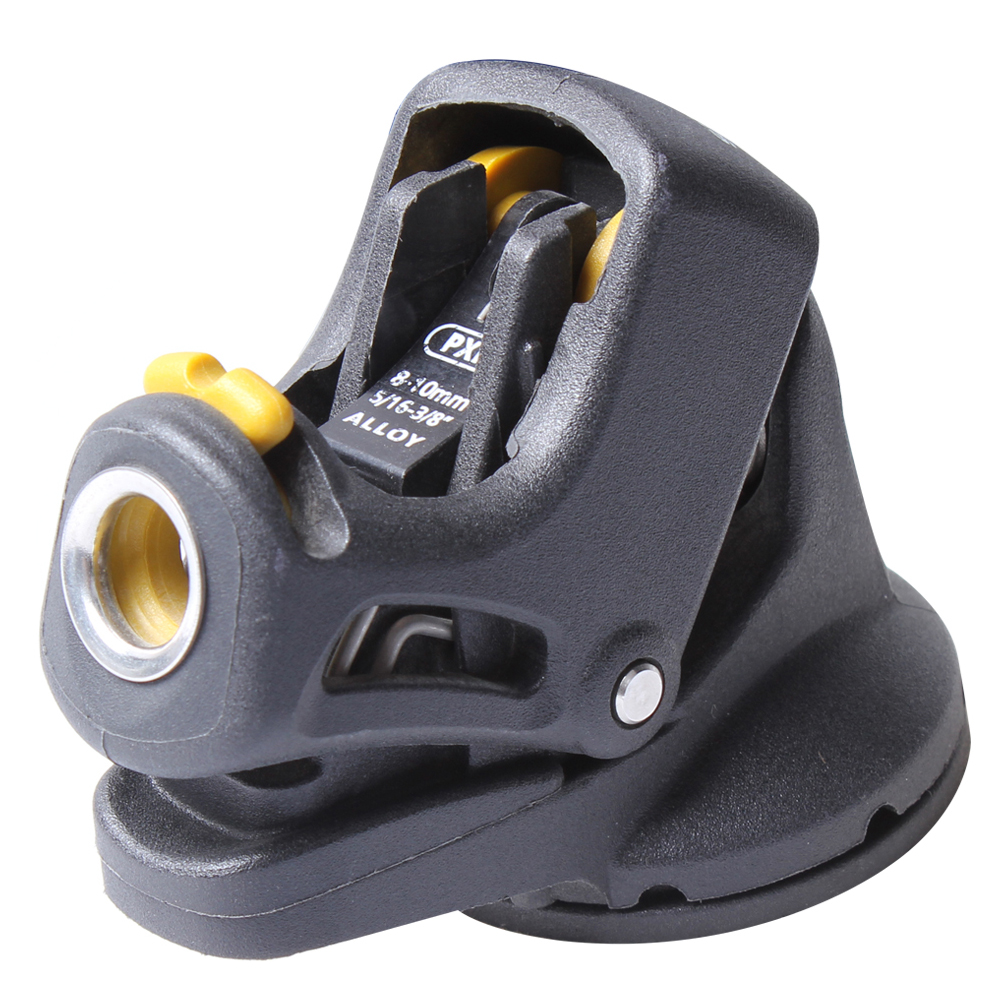 PXR Swivelling Cam Cleat